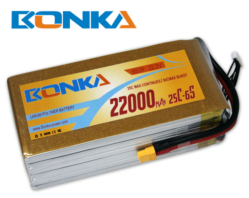 Bonka Co., Ltd