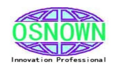 SHENZHEN OSNOWN TECHNOLOGY CO., LTD