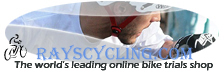 Rayscycling Store