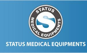 Status Medical Equipments