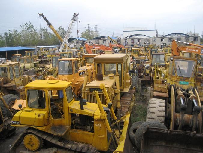 rongsheng machinery