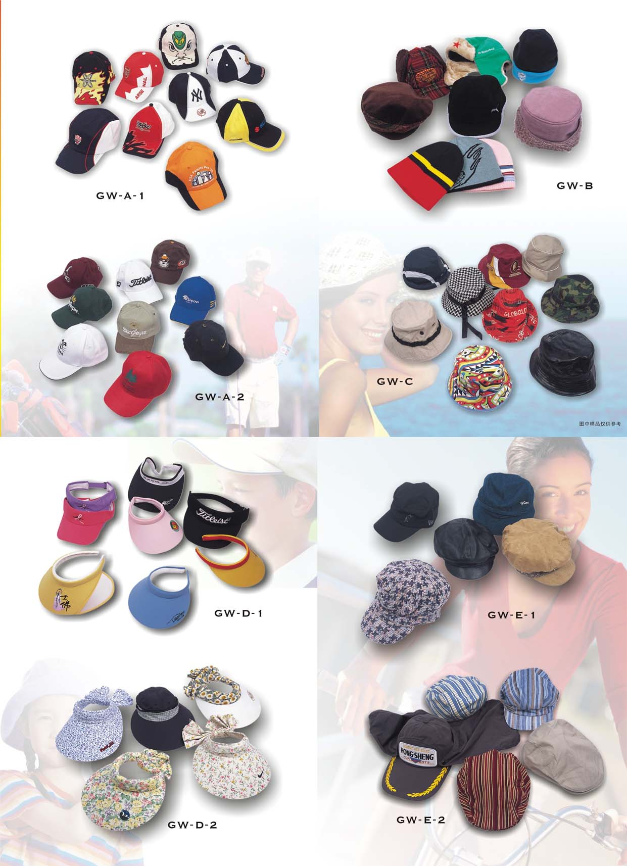 Shenzhen Grand Way Headwear Mft Co., Ltd
