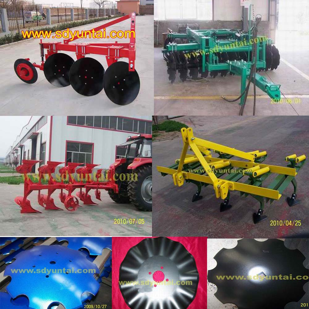 Shandong Yuntai Machinery co.,ltd.(sdyt66@hotmail.com)