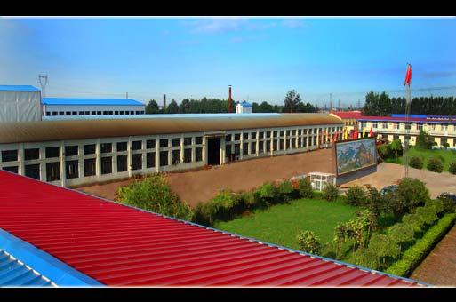 Jinzhou Dongfeng Machinery Co., Ltd
