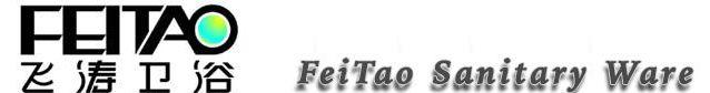Feitao Sanitary Ware Co.,ltd.