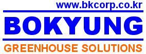 BOKYUNG CORPORATION
