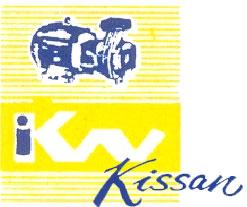Kissan Iron Works