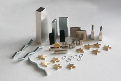 Ningbo Premier Magnetech Co.,Ltd