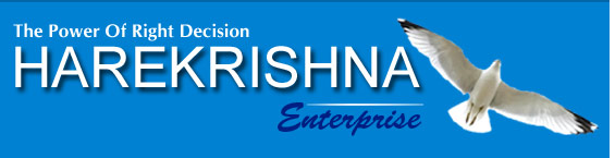 Harekrishna Enterprise