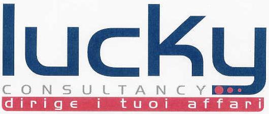 LUCKY Consultancy snc