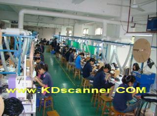 sz KD auto scanner benz factory CO,.LTD