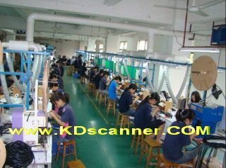 sz KD auto scanner benz factory CO,.LTD