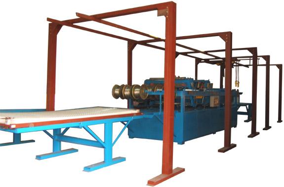 Guangxing EPS foam plastic machinery manufacturing Co.,Ltd