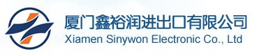 Xiamen Sinywon  Electronic  Co.,Ltd.