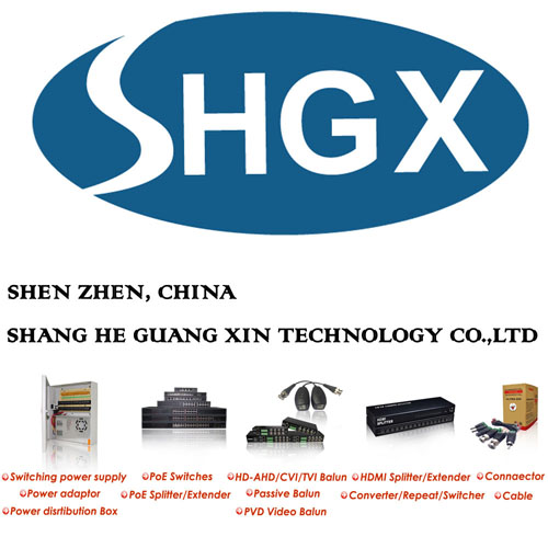 ShangHeGuangXin Technology CO., LTD