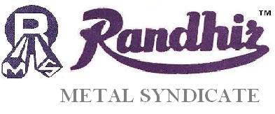 RANDHIR METAL SYNDICATE