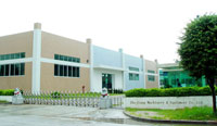 Zhejiang Machinery & Equipment Co.ltd