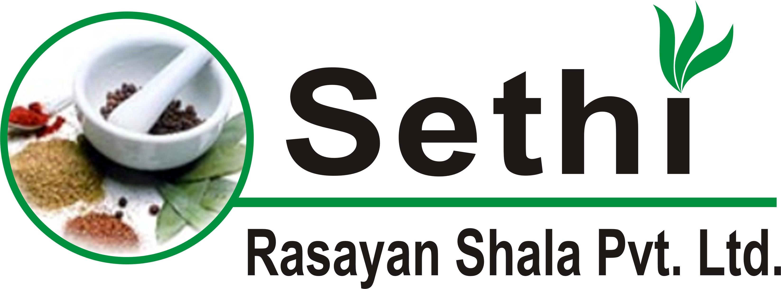 Sethi Rasayan Shala Pvt.Ltd.