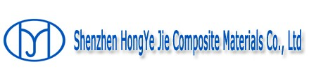 SHENZHEN HONG YE JIE AEROSPACE NEW MATERIAL CO., LTD.