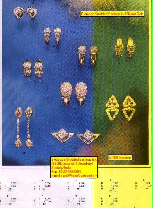 ISSO(Diamonds & Jewellery)