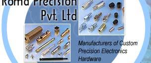Roma Precision Pvt. Ltd