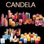 CANDELA Nymphea Creations