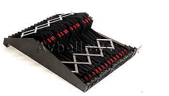 Bellows - Elevating Platforms Manufacturer India