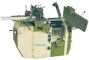 Friends Woodworking Machinery