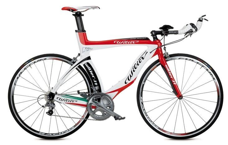 Wilier Tri-Crono 2011 Ultegra Bike