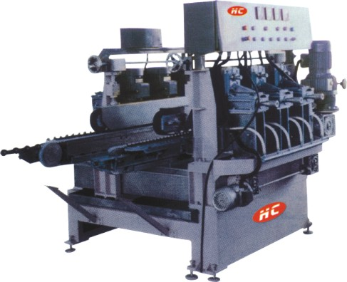 Edge Grinding Machine MB650A-6