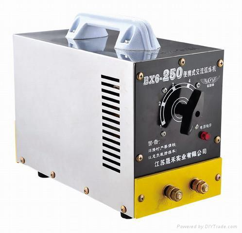 BX6 series welding machine