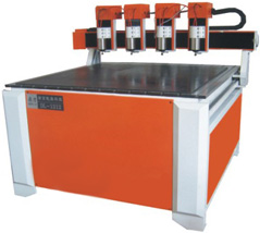 Dingli cnc cutting plotter