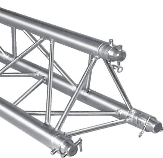 spigot truss,circle truss,steel truss