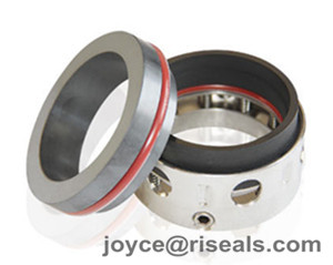 RS-59U/58U mechanical seal