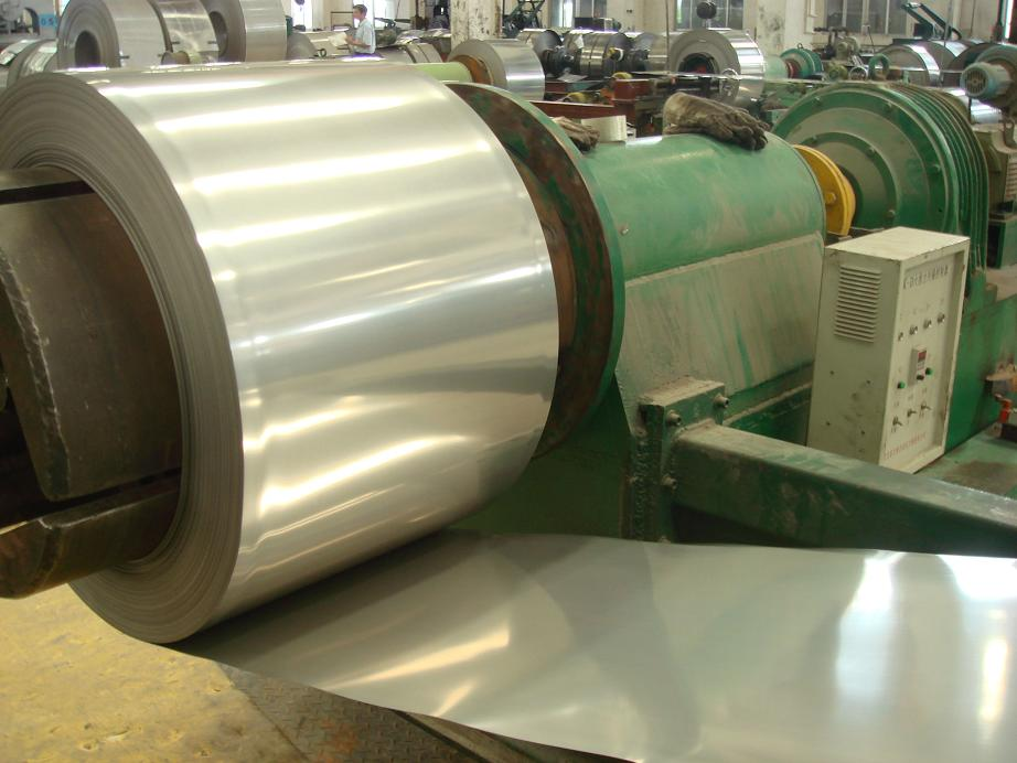 Stainless Steel Coils Stainless Steel Coil
