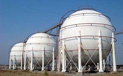 Boiler and Pressure Vessel Steel Plate