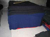 Neoprene Rubber Sheet with Nylon fabric