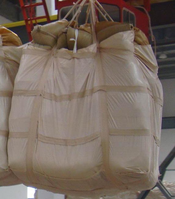 1.0-2.0ton Cement Jumbo Bags