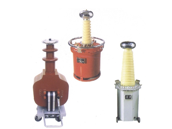GTB(JZ) Dry Type High-voltage Testing Transformer