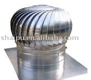 34inch Roof Mounted Turbine Exhaust Vent
