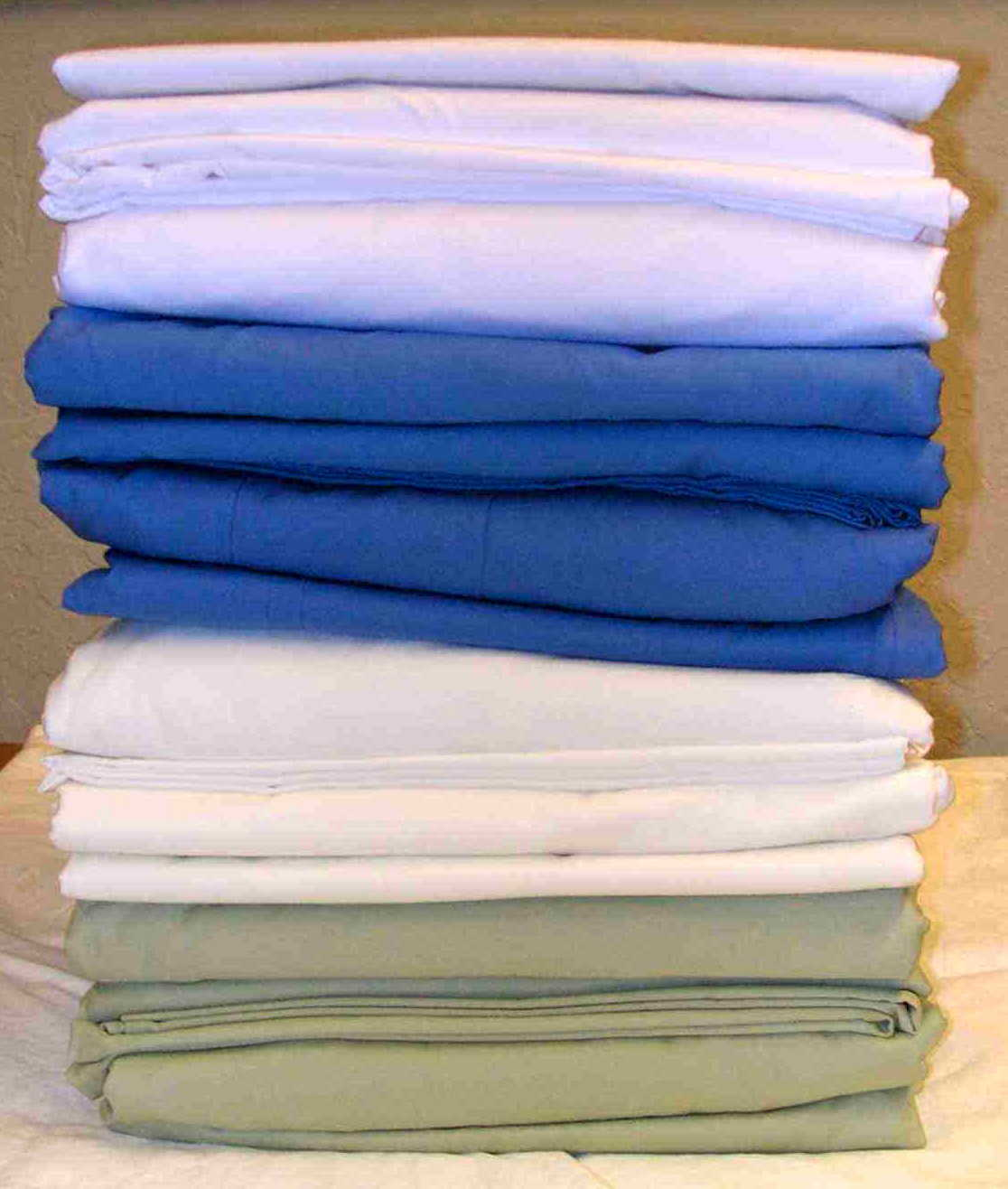 Fabric / Bed Linen
