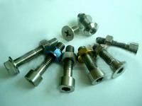 Titanium Fastener,Titanium Bolt,Titanium Nut