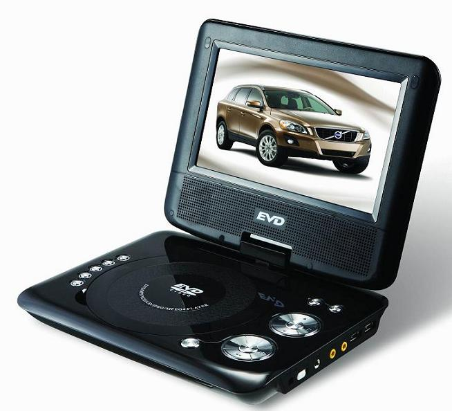 Download this Photos Inch Portable Dvd Player picture