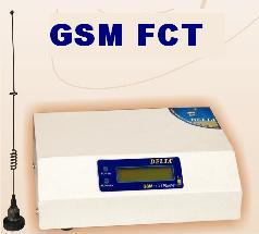GSM FCT (FIXED WIRELESS TERMINAL)
