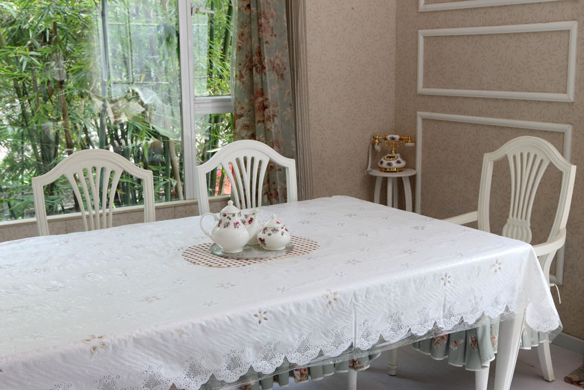Tablecloth · Table Cloth, Lace Table Covering, Table Covers
