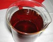 No-bake furan resin for castings