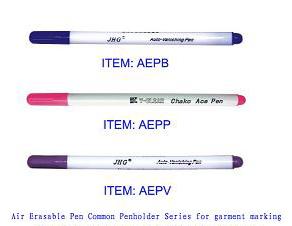 Air Erasable Pen