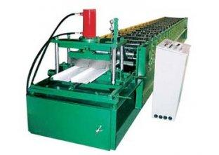 HS41-210-420 Concealed Roof Panel Forming Machine