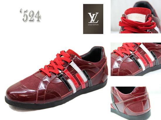 Louis Vuitton Men's Shoes