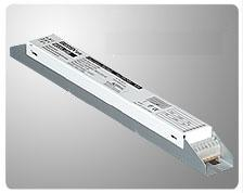 electronic ballast for fluorescent lamp